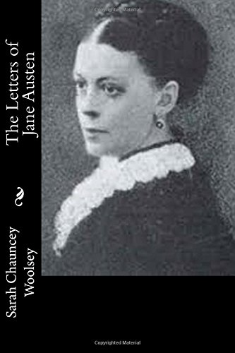 9781514725863: The Letters of Jane Austen
