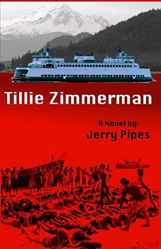Tillie Zimmerman (Gabe Salazar Sheriff ) (Volume: Jerry Pipes