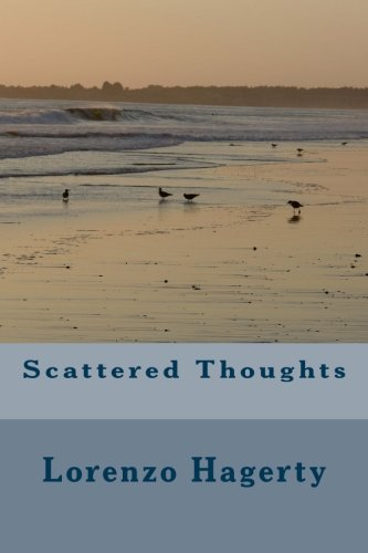 9781514729144: Scattered Thoughts