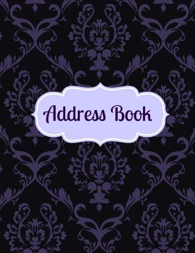 9781514729410: Address Book (Beautiful Patterns Address Books) (Volume 74)