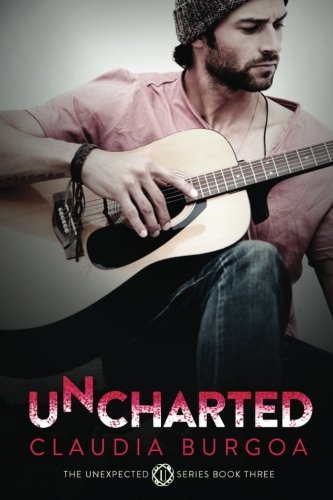 9781514730317: Uncharted (Unexpected) (Volume 3)