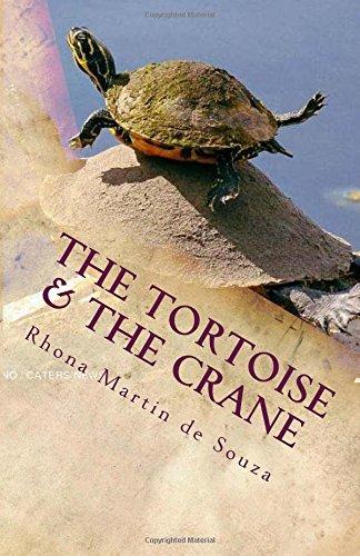 9781514730539: The Tortoise & The Crane