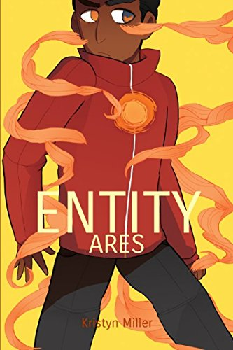 Entity: Ares (Volume 1): Miller, Kristyn