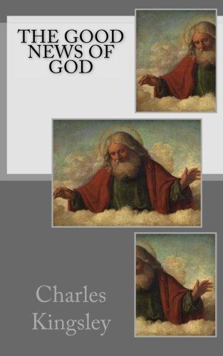 9781514731659: The Good News of God