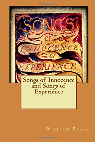 9781514732205: Songs of Innocence and Songs of Experience