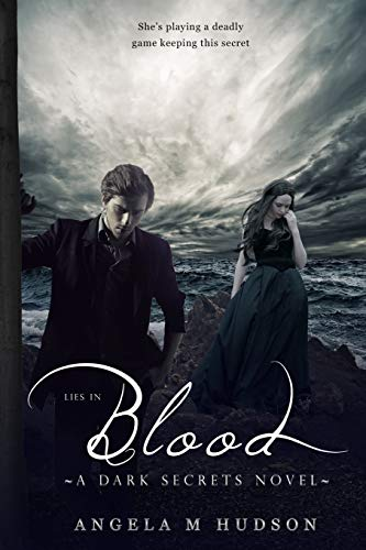 9781514732601: Lies in Blood (Dark Secrets) (Volume 4)