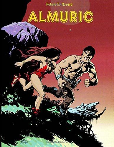 9781514733141: Almuric