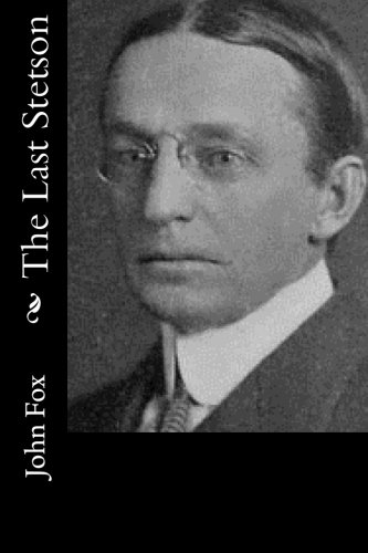 9781514734865: The Last Stetson