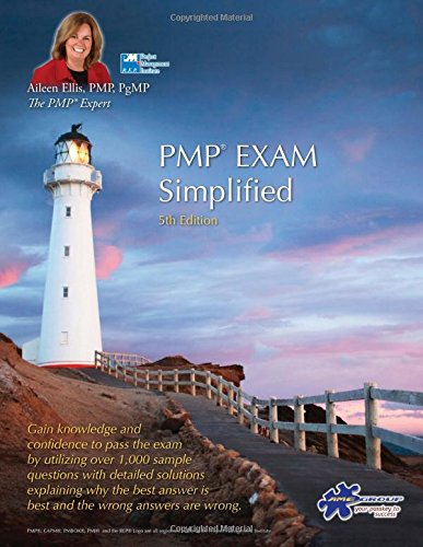 9781514738733: PMP® Exam Simplified: Aligned to PMBOK Guide 5th Edition (PMP® Exam Prep Series) (Volume 4)