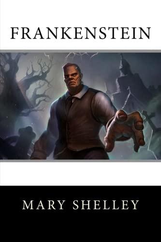9781514740569: Frankenstein