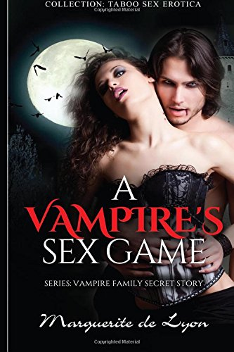 Opinion you vampire story sex explain more