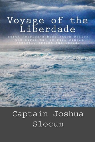 9781514742143: Voyage of the Liberdade
