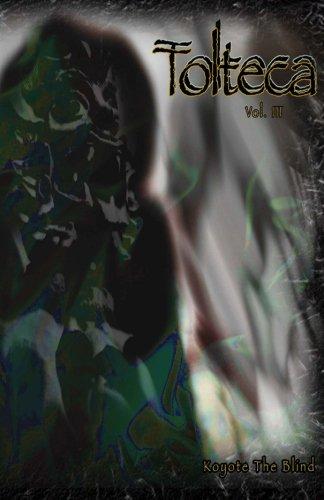 9781514743980: Tolteca #3 (Volume 3)