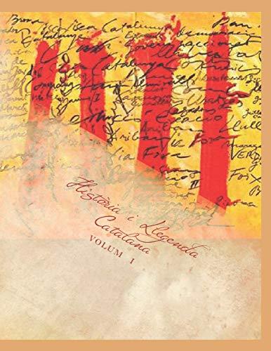 Historia I Llegenda Catalana (Paperback)