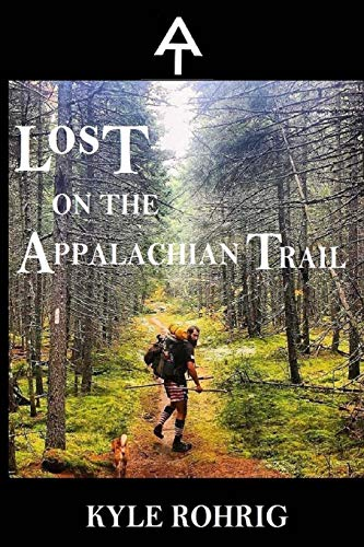 9781514747568: Lost on the Appalachian Trail