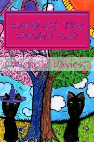9781514747636: World of the witches cat