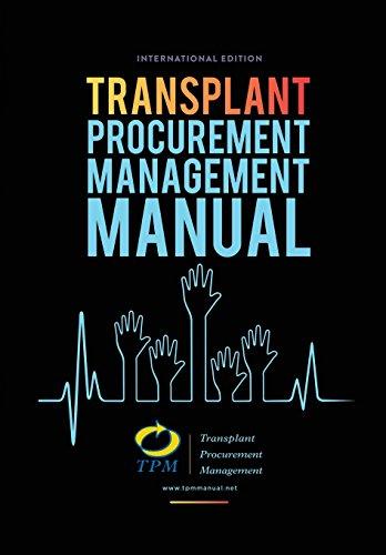 9781514749128: Transplant Coordination Manual