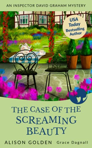 9781514750964: The Case of the Screaming Beauty (An Inspector David Graham Cozy Mystery) (Volume 1)