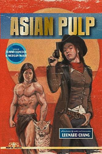 Asian Pulp: Leonard Chang, Don