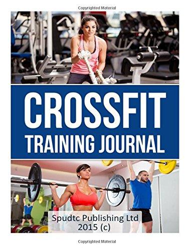 9781514753804: CrossFit Training Journal