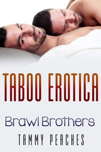 9781514753835: Taboo Erotica: Brawl Brothers (Volume 1)