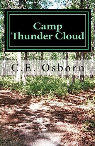 9781514754023: Camp Thunder Cloud