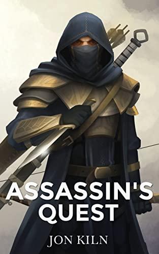 9781514755310: Assassin's Quest (Veiled Dagger) (Volume 1)