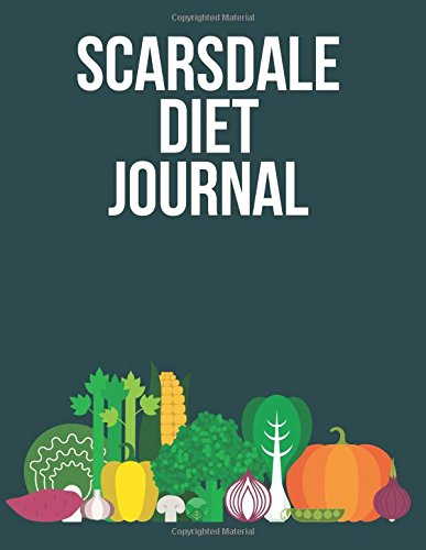 Scarsdale Diet Journal: ( The Blokehead Journals): The Blokehead