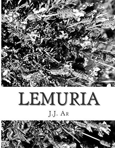 9781514756669: Lemuria