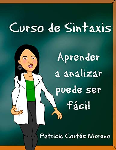 9781514757260: Curso de Sintaxis: Aprender a analizar puede ser facil