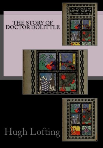 9781514758243: The Story of Doctor Dolittle