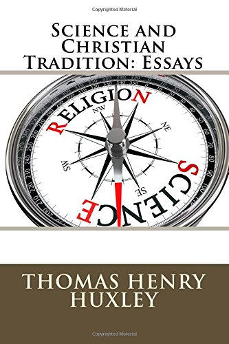 9781514758953: Science and Christian Tradition: Essays