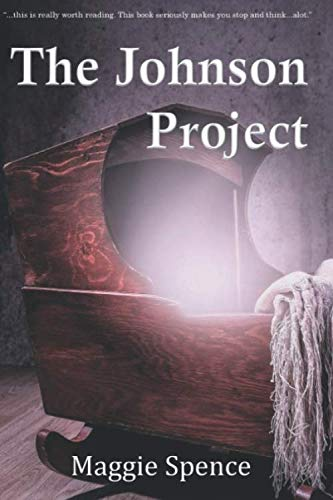 The Johnson Project: Maggie Spence