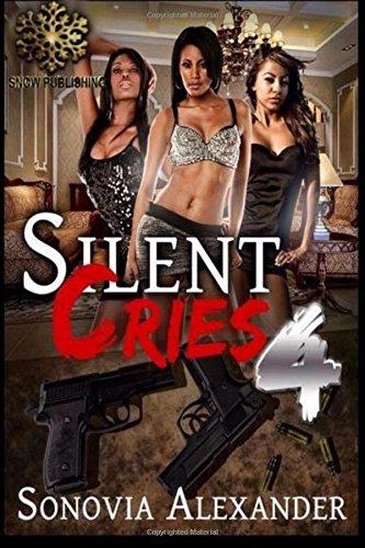 9781514765630: Silent Cries 4 (Volume 4)