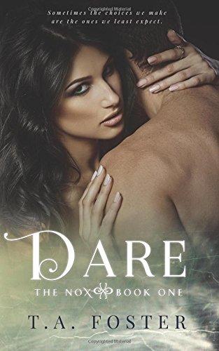 9781514767382: Dare: The Nox Book One (Volume 1)