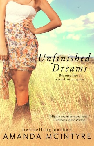 9781514768785: Unfinished Dreams