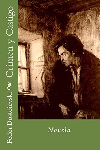 9781514769515: Crimen y Castigo: Novela