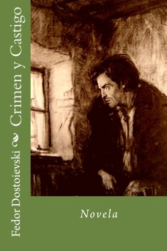 9781514769515: Crimen y Castigo: Novela (Spanish Edition)