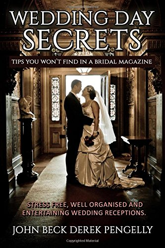 9781514770795: Wedding Day Secrets: Tips you won't find in a bridal magazine