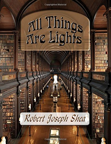 9781514775141: All Things Are Lights