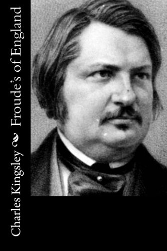 9781514779088: Froude's History of England