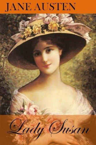 9781514782187: Lady Susan (Spanish Edition)