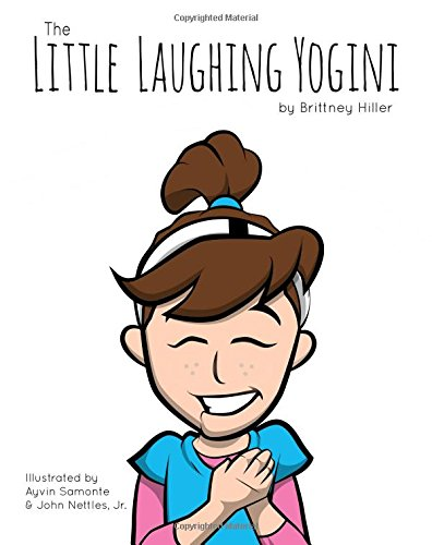 9781514784020: The Little Laughing Yogini