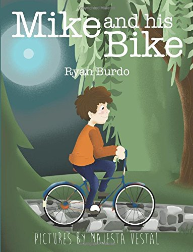 9781514785621: Mike and His Bike