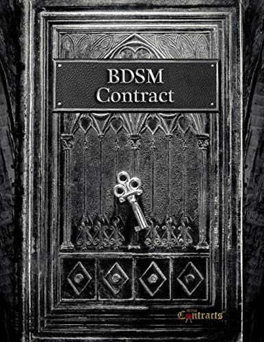 9781514786123: BDSM Contract