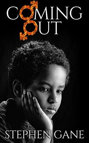 9781514787182: Coming Out: A book about a young boy's dream of becoming a police detective whilst coming to terms with his mixed race background and being gay.