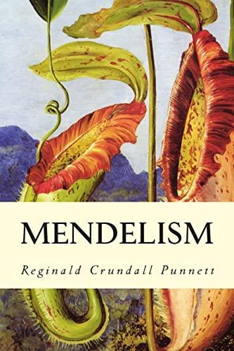 9781514787465: Mendelism