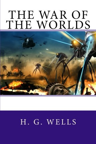 9781514787922: The War of the Worlds