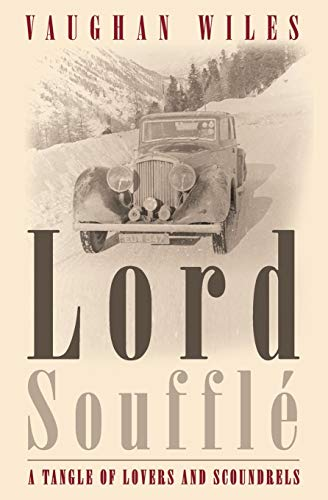 9781514788653: Lord Souffle (Leatherby) (Volume 1)
