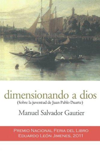 9781514790274: Dimensionando a Dios (Spanish Edition)